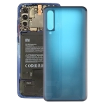 Battery Back Cover for Xiaomi Mi 9 Explorer(Transparent)