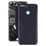 Battery Back Cover for Lenovo K5 Play(Black)