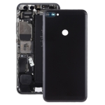 Battery Back Cover for Lenovo K5 Note(Blue)