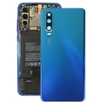 Battery Back Cover with Camera Lens for Huawei P30(Twilight)