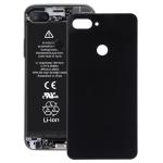 Battery Back Cover for Xiaomi Mi 8 Lite(White)