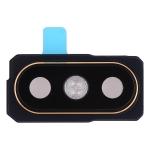 Camera Lens Cover for Xiaomi MI Mix 2S (Black)