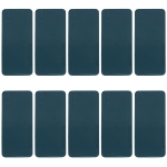 10 PCS Front Housing Adhesive for Huawei P20 Lite