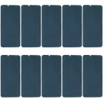 10 PCS Front Housing Adhesive for Huawei Honor 8