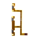 Power Button & Volume Button Flex Cable for Motorola Moto X Play XT1561 XT1562