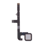 Fingerprint Sensor Flex Cable for Motorola Moto Z Play XT1635 (White)