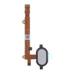 Fingerprint Sensor Flex Cable for Motorola Moto Z2 Play XT1710 (White)