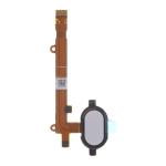 Fingerprint Sensor Flex Cable for Motorola Moto Z2 Play XT1710 (White)