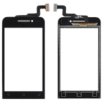 Touch Panel for Asus Zenfone 4 / A450CG / T00Q(Black)