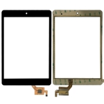 Touch Panel for Lenovo Miix3-830 DY07090 (V2) FP-ST079SM000AKM-01X(Black)