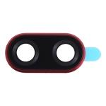 Camera Lens Cover for Huawei Nova 3i / P Smart (2018) (Red)