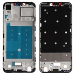 Front Housing LCD Frame Bezel Plate for Huawei Honor Play (Black)