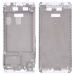 Middle Frame Bezel Plate for Vivo Y85 (White)