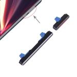 Side Keys for Huawei P20 Pro (Black)