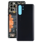 Battery Back Cover for Huawei P30 Pro(Black)