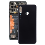 Battery Back Cover for Huawei P30 Lite(Black)