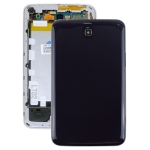 Battery Back Cover for Galaxy Tab 3 7.0 T210 (Black)