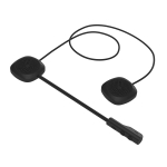 MH04 bluetooth 5.0 motorcycle bluetooth headset headset bluetooth headset