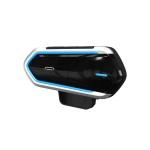 Motorcycle Helmet Bluetooth 4.2 Headset Low Power(blue)