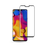 mocolo 0.33mm 9H 3D Curved Full Screen Tempered Glass Film for LG V40 THINQ