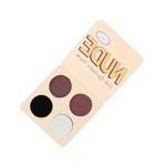 3 PCS Matte Eyeshadow Palette Nude Minerals Professional Eye Shadow Waterproof(7)