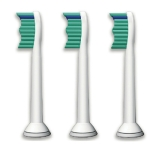 3 PCS/Lot Replacement Toothbrush Heads for Philips Sonicare ProResults HX6013/66 HX6930 HX9340 HX6950 HX6710 HX9140 HX6530