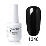 Elite99 UV Gel Glitter Nail Polish, Capacity: 15ml(1348)