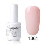 Elite99 UV Gel Glitter Nail Polish, Capacity: 15ml(1361)