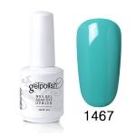 Elite99 UV Gel Glitter Nail Polish, Capacity: 15ml(1467)