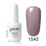 Elite99 UV Gel Glitter Nail Polish, Capacity: 15ml(1542)