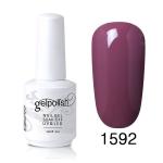 Elite99 UV Gel Glitter Nail Polish, Capacity: 15ml(1592)