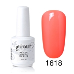 Elite99 UV Gel Glitter Nail Polish, Capacity: 15ml(1618)