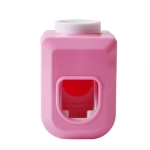 Portable Automatic Toothpaste Storage Squeezer(Pink)