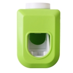 Portable Automatic Toothpaste Storage Squeezer(Green)