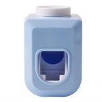 Portable Automatic Toothpaste Storage Squeezer(Blue)