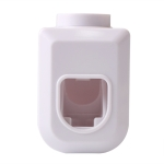 Portable Automatic Toothpaste Storage Squeezer(White)