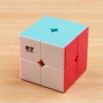 Colorful Entry-level Pocket Cube Magic Cube Intelligence Toy Puzzle Game