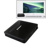 Jumper EZBox Z8 Mini PC, Intel Atom X5-Z8350 Processor Quad Core up to 1.92GHz, RAM: 2GB, ROM: 32GB, Support HDMI / VGA