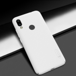 NILLKIN Frosted Concave-convex Texture PC Case for Xiaomi Redmi 7 (White)