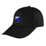 PGM Golf Top Sports Shade Leisure Ball Cap Shade Hat (Black)