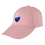 PGM Golf Top Sports Shade Leisure Ball Cap Shade Hat (Pink)