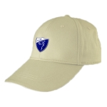 PGM Golf Top Sports Shade Leisure Ball Cap Shade Hat (Khaki)