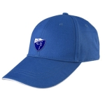 PGM Golf Top Sports Shade Leisure Ball Cap Shade Hat (Blue)
