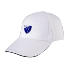 PGM Golf Top Sports Shade Leisure Ball Cap Shade Hat (White)