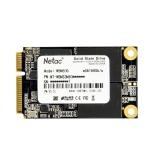 Netac N5M 60GB mSATA 6Gb/s Solid State Drive