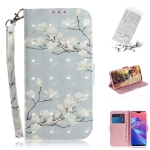 3D Colored Drawing Cats Pattern Horizontal Flip Leather Case for Asus Zenfone Max Pro (M2) ZB631KL, with Holder & Card Slots & Wallet