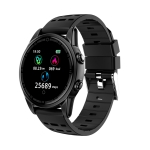 R13 PRO 1.22 inches IPS Color Screen Smart Bracelet IP67 Waterproof, TPU Watchband, Support Call Reminder / Heart Rate & Blood Pressure Monitoring / Sleep Monitoring / Multiple Sport Modes
