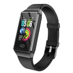 X9 1.14 inches TFT Screen Smart Bracelet IP67 Waterproof, Support Step Counting / Call Reminder / Heart Rate Monitoring / Blood Pressure Monitoring / Sleep Monitoring (Black)