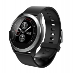 Z03 1.22 inches IPS Screen PPG+ECG Smart Bracelet IP68 Waterproof, Support Call Reminder / Heart Rate Monitoring / Blood Pressure Monitoring / Sleep Monitoring / Multiple Sport Modes (Black)