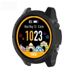 Smart Watch PC Protective Case for Garmin Forerunner 935 (Black)
